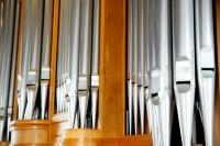 Backnang, Mühleisen-Orgel in der St. Johanneskirche, Foto: Sebastian Heeß
