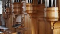 Backnang, Mühleisen-Orgel in der St. Johanneskirche, Foto: Reiner Schulte