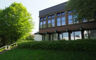 Gemeindehaus St. Johannes, Foto: Christoph Batzel