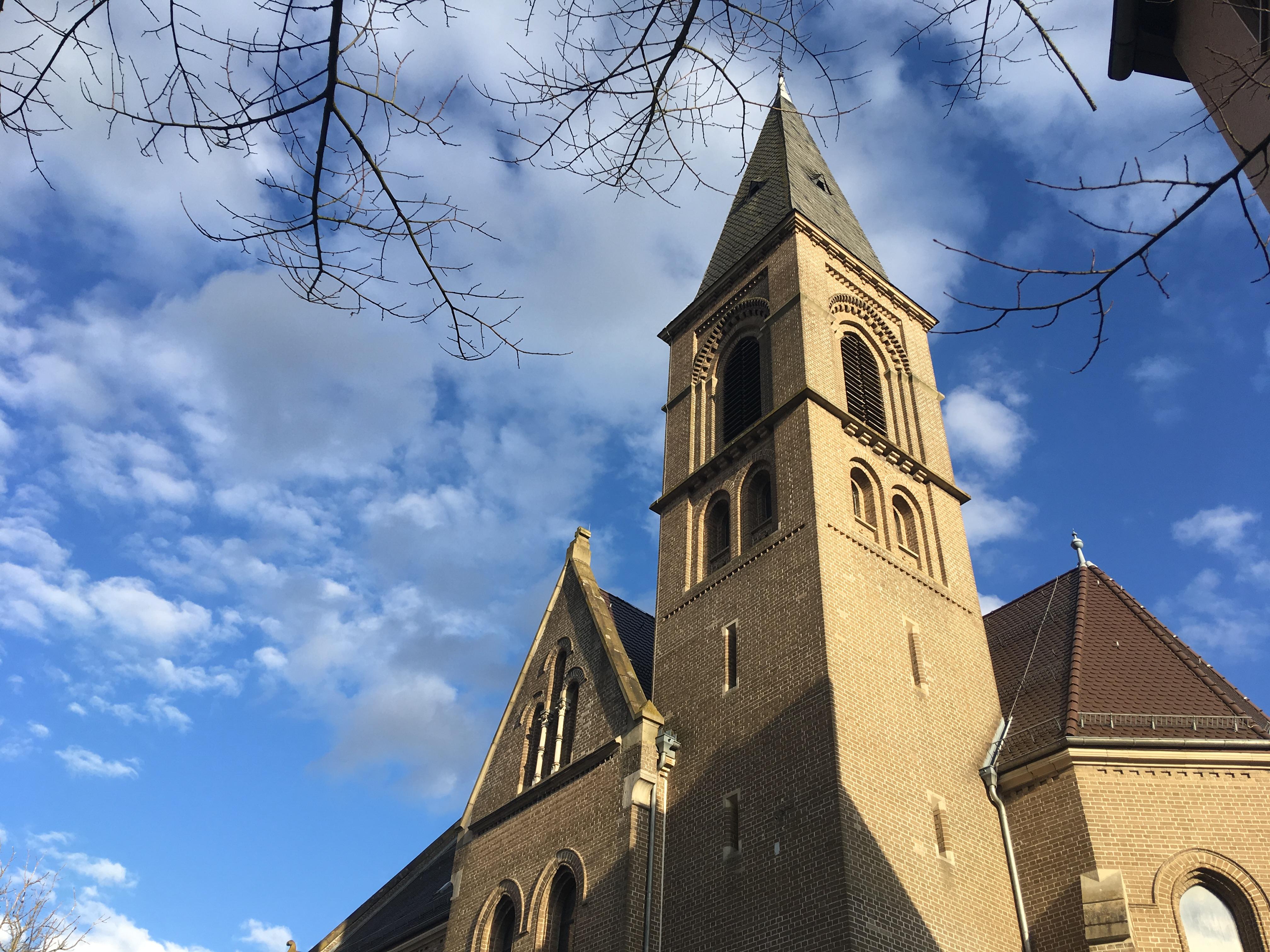 Patrozinium in St. Johannes - Katholische Kirche Backnang