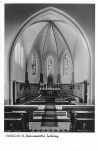 St. Johanneskirche - Katholische Kirche Backnang
