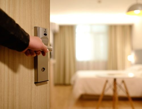 Türöffner – Geben Sie Menschen ein Zuhause