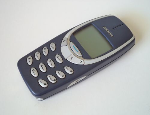 Handy-Sammelaktion von missio
