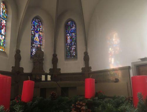 Evensong zum Advent